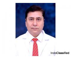 Dr. Ajay Panwar - Best Knee Replacement Doctor in Ghaziabad