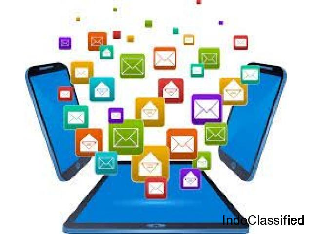 Reveal Your Promotional Strength With Bulk SMS Service Web Samadhan