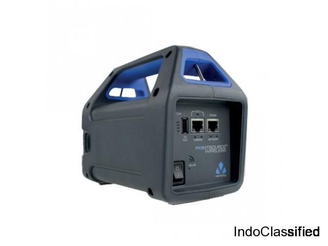 Veracity IP Transmission products across India