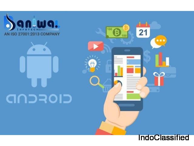 Android SDK Development Company | Baniwal Infotech