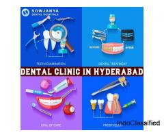 Dental Clinic in Hyderabad – Aarogya sree dental clinic in Hyderabad