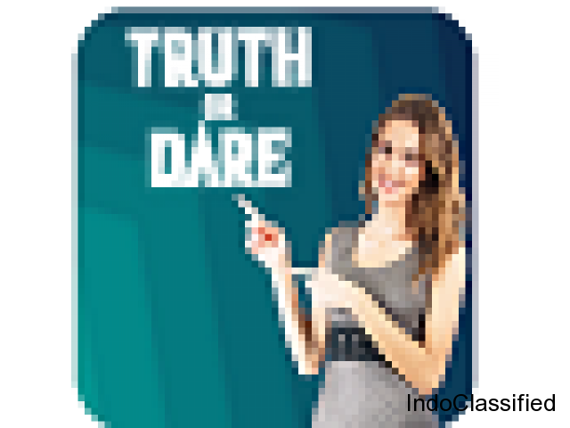 Truth Or Dare - For Kids Teens Couples Party Game