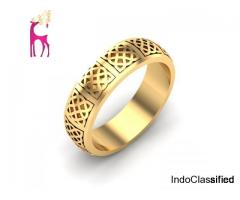 Latest Gold Ring Online