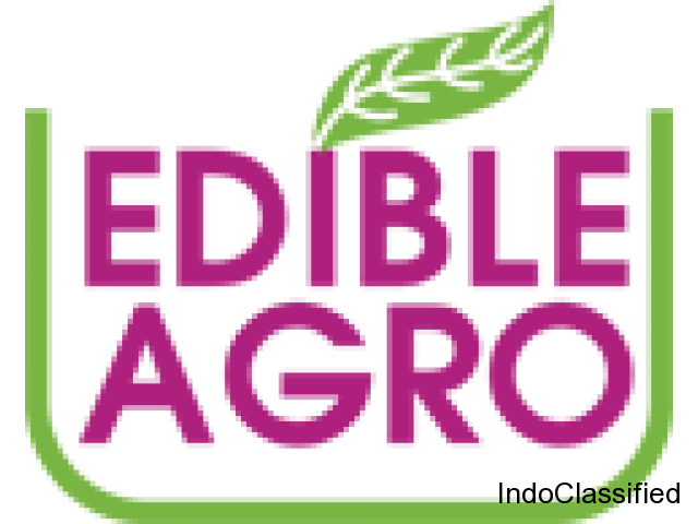 Buy Edible Oil from Edible Agro Products Limited