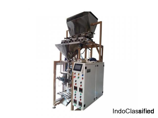 Who is the best Chips Making Machines Manufacturer in Delhi NCR