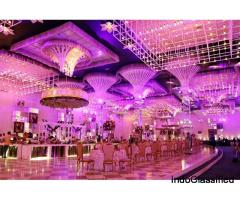 Find the Best Wedding Venues, Banquet Halls and Farmhouse in Delhi