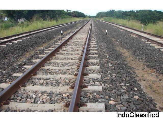 Railway Consultant Service Provider in India