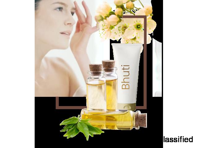 Buy Essential Oils Online in Delhi on Bhuti.in
