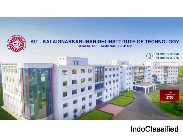 Best engineering colleges in coimbatore