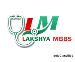 Lakshya MBBS Overseas - Best Consultancy for MBBS Abroad in Indore