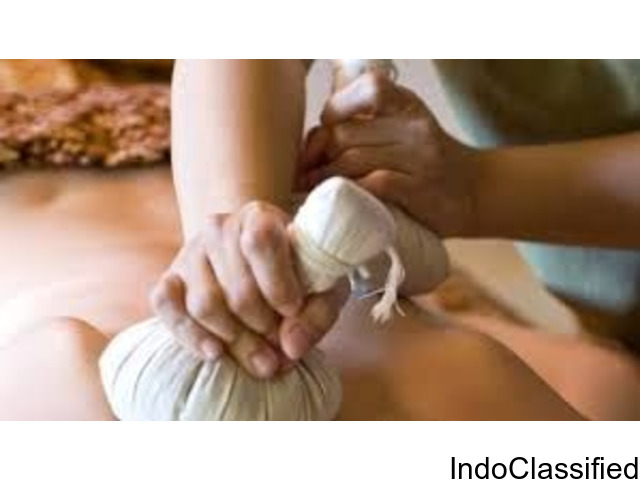 Best Massage to relieve tension
