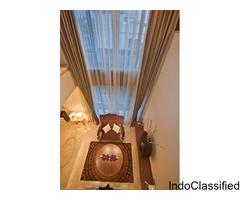 Premium Residential Interior Design in Kolkata by BlueMasons