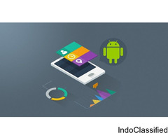 Custom android app development services in Bengaluru