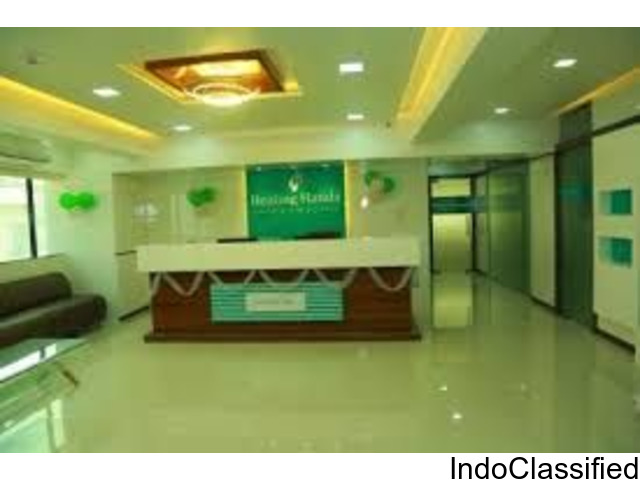 BEST PILES TREATMENT IN INDIA