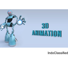 3D Animation & Multimedia Courses