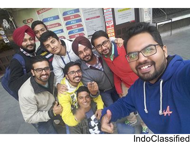 Gear Up For the Best Gate Exam Coaching in Chandigarh