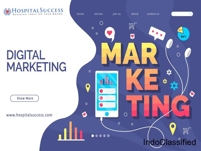 Hospital Digital Marketing agency | Hospital success