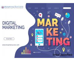 Hospital Digital Marketing agency | Hospital success