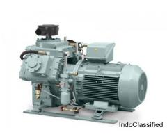 LT KE WATER-COOLED PISTON COMPRESSORS