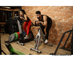 Best Gym In Kanpur