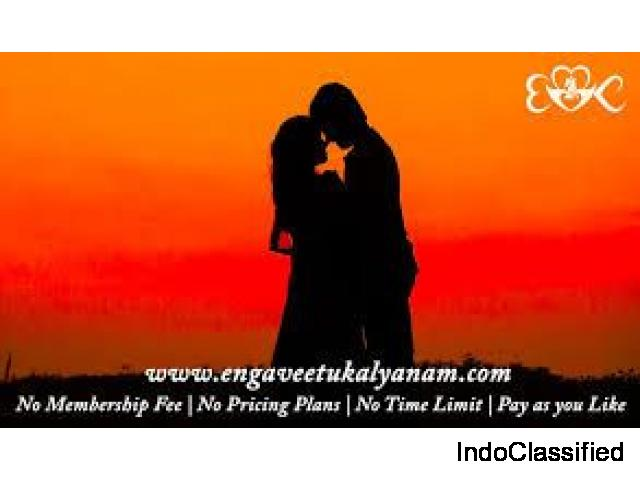 Free matrimony , Divorcee matrimony , Best partner matrimony