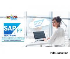 SAP PP Training in Noida