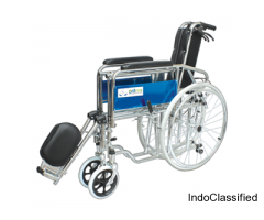 Electronic wheel chair | Wellness First