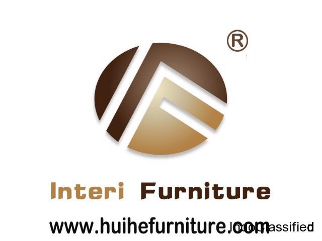 INTERI FURNITURE-China Top Custom Home Furniture | Contract Furniture Factory & Maker - 1