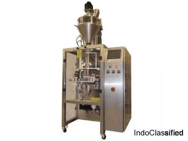 Best Atta Packing Machine Manufacturers Delhi NCR
