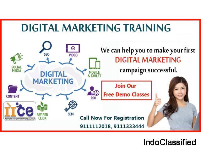 Top 10 Digital Marketing Training Centre in Indore