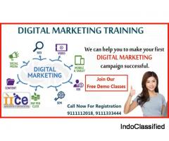 Top 10 Digital Marketing Training Centre in Indore