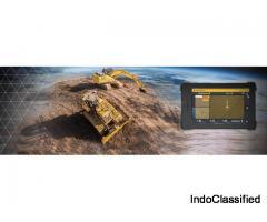 Grade Control for Excavators