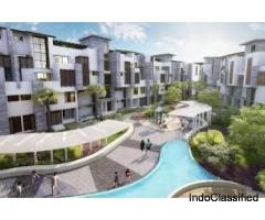 Embassy Grove new residential villa at Old Airport Road, Bangalore