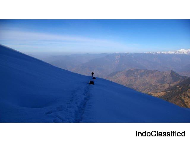 Offbeat Places in India