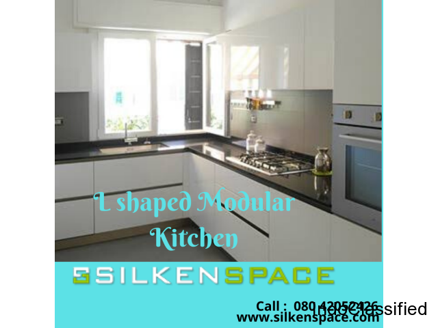 Are You Searching for Interior Designer who can design your Kitchen ?