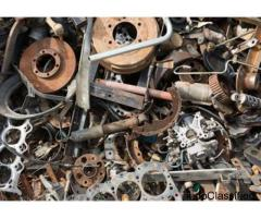 Ferrous & Non-ferrous Scrap Exporter in Singapore