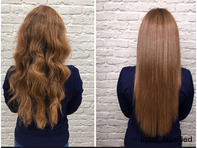 Keratin Treatment in Bhubaneswar