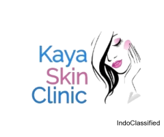 Kaya Skin Clinic in Kanpur