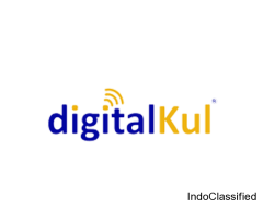 DIGITAL MARKETING COURSE IN NOIDA – DIGITALKUL