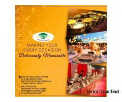 The Best Brahmin Wedding Catering Services and Quality Catering Services in Chennai