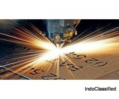 Laser Cutting Job Work in India
