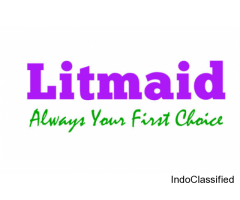 Looking for House Painting Contractors or painting services in Pune? Choose Litmaid