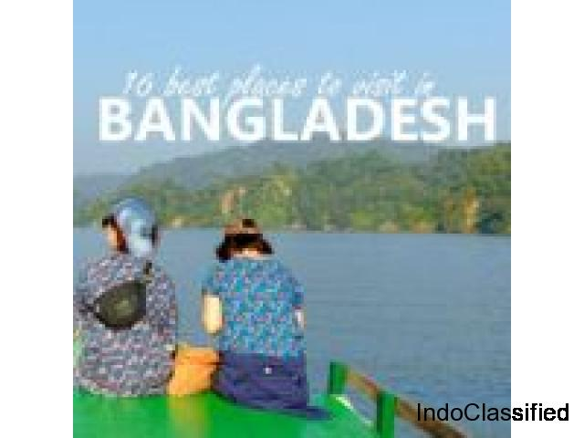 Best Local Tour Operator in Bangladesh | Best Travel Agency :: Pathfriend Tours