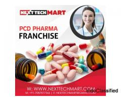 Pcd Pharma franchise- Nexttech mart