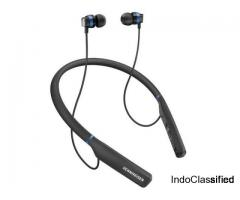 Sennheiser CX 7.00 BT In-Ear Wireless Headphones Online India
