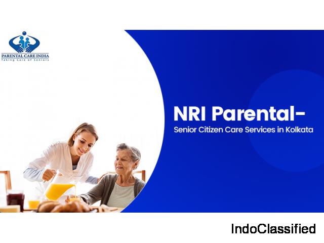 NRI Parental – Senior Citizen Care Services in Kolkata