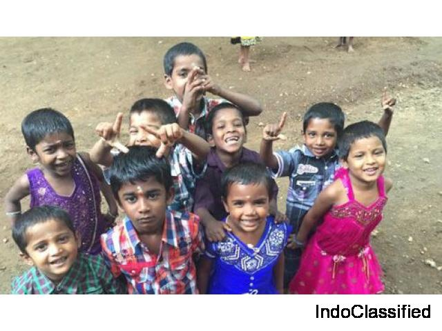 Best NGO, Children Home, Best Orphanage, Mentally Challenged Home, Coimbatore, India
