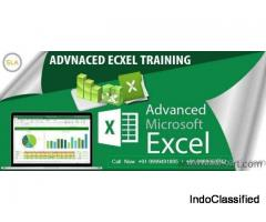 Learn Best Advanced Excel Course in Gurgaon- SLA Consultants Gurugram