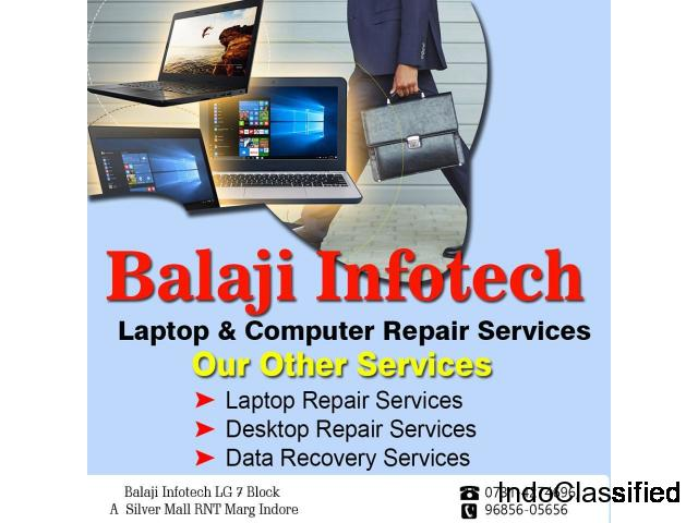 Data Recovery Center in Indore