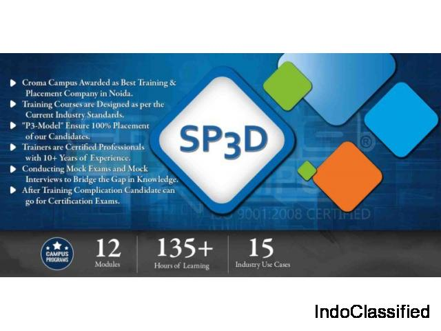 Sp3d Training Institute in Noida